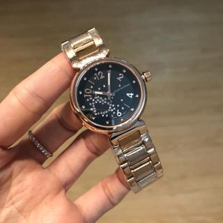 ルイヴィトン(LOUIS VUITTON)のLouisVuittonルイヴィトン 腕時計 クォーツ 33X13mm 人气商品(その他)