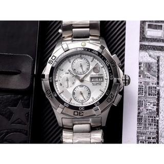 タグホイヤー(TAG Heuer)のTAGheuer タグホイヤー 腕時計 クォーツ 男性 人気商品 激売れ(その他)