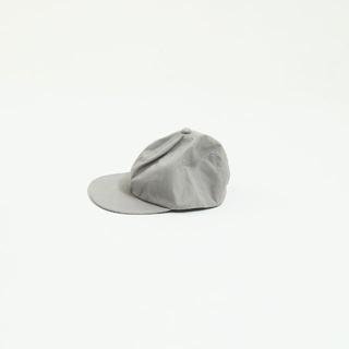 トゥデイフル(TODAYFUL)のT03558/TODAYFUL Cotton Paraffin CapL.GRY(キャップ)