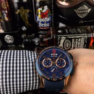 タグホイヤー(TAG Heuer)のTAGheuer タグ・ホイヤー 腕時計 メンズ 人气商品 激売れ(その他)