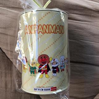 アンパンマン(アンパンマン)のアンパンマン 貯金箱(キャラクターグッズ)