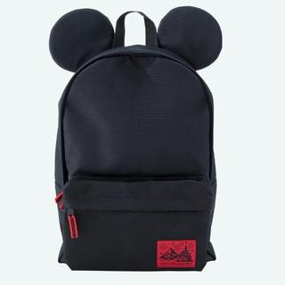 Disney - 美品 ディズニーリゾート ミッキー リュック