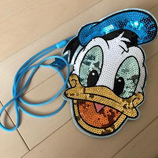 ディズニー(Disney)のドナルドダック パスケース(その他)
