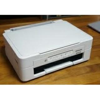 エプソン(EPSON)のエプソン PX-049a 複合プリンター ホワイト PC パソコン 資料作成(PC周辺機器)