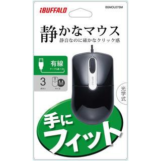 バッファロー(Buffalo)のマウス BUFFALO(PC周辺機器)