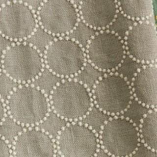 mina perhonen - 完売色 ●36個 ミナペルホネン タンバリン 平織り グレー