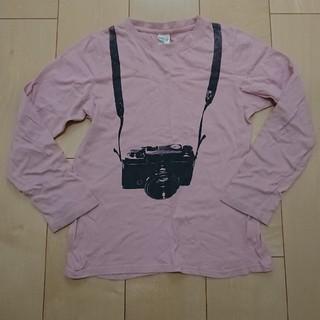 ハニービー(HONEY BEE)のサイズ150☆長袖Tシャツ☆Bee(Tシャツ/カットソー)