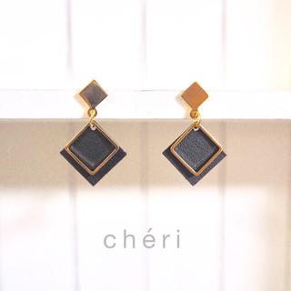 chéri ピアス No.45