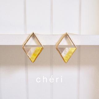 chéri ピアス No.47