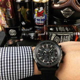 ブライトリング(BREITLING)のバレンシアガ  BALENCIAGA 腕時計 男性 人気商品 激売れ (その他)
