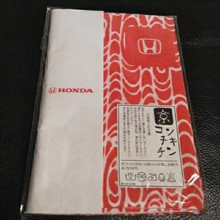 ホンダ(ホンダ)のHonda オリジナル手ぬぐい(タオル/バス用品)