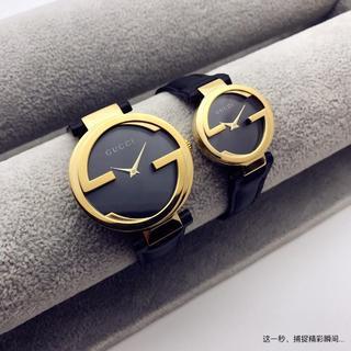 グッチ(Gucci)のグッチ GUCCI 腕時計 カップル 男女兼用 高級感 激売れ クォーツ(その他)