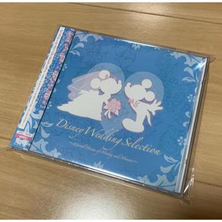 ディズニー(Disney)のCD ディズニー・ウェディング・セレクション~エターナル・ドリーム(アニメ)