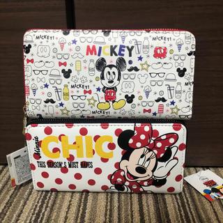 ディズニー(Disney)のWallet セット(財布)