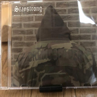 Stay Strong / MIXED BY DJ CRONOSFADER(ヒップホップ/ラップ)