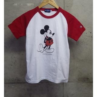 ディズニー(Disney)のTokyoDisneyResort東京ディズニーリゾート ミッキー Tシャツ(Tシャツ(半袖/袖なし))