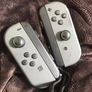 ニンテンドースイッチ(Nintendo Switch)のジョイコン ブラック(その他)