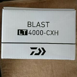 DAIWA - 18 ブラスト LT 4000―CXH 新品