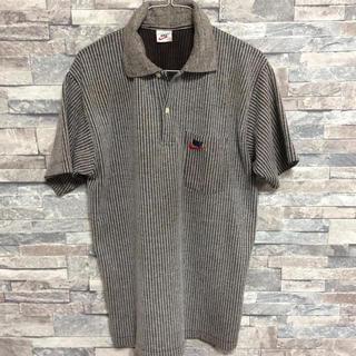 ナイキ(NIKE)の送料無料!NIKEナイキヴィンテージポロシャツ90s(ポロシャツ)