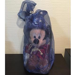 ディズニー(Disney)の全長53cm!! 新品マジシャン ミッキー ぬいぐるみ(知育玩具)