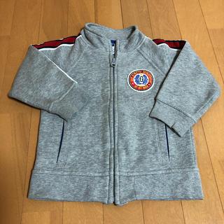 ギャップ(GAP)の美品 100cm 男の子 GAP ブルゾン ジャケット 上着(ジャケット/上着)
