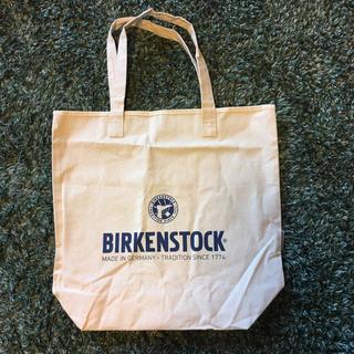 ビルケンシュトック(BIRKENSTOCK)のビルケンシュトック エコバック(エコバッグ)