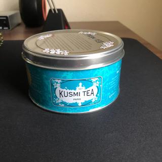 クスミティー ブルーデトックス 125g(茶)
