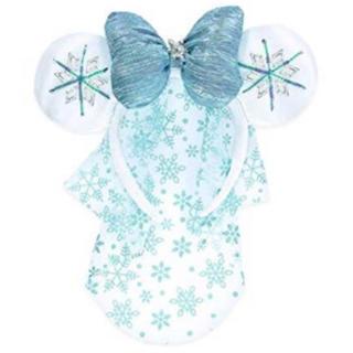 ディズニー(Disney)の日本未発売!海外ディズニー カチューシャ アナと雪の女王(カチューシャ)