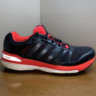 Adidas snova sequence boost 26.5cm