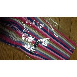 Knitting INN  松井ニット マフラー(マフラー)