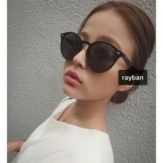 Ray-Ban - Ray-Ban レイバン サングラス RB2180F 60171 さのまい