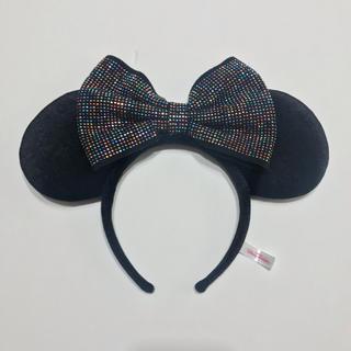 ディズニー(Disney)のミニーマウス カチューシャ(カチューシャ)