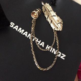 Samantha Kingz