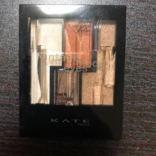 ケイト(KATE)のKATE(アイシャドウ)