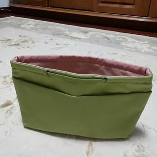 MUJI (無印良品) - bag in bag