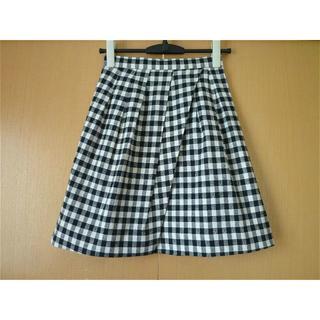 アプワイザーリッシェ(Apuweiser-riche)のアプワイザーリッシェ★可愛らしいスカート(ひざ丈スカート)