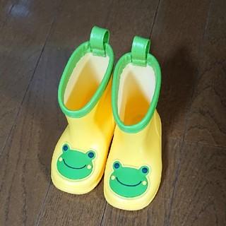 ベビー靴 子供靴 長靴 (長靴/レインシューズ)