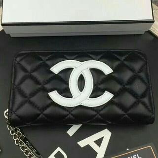 CHANEL - 長財布