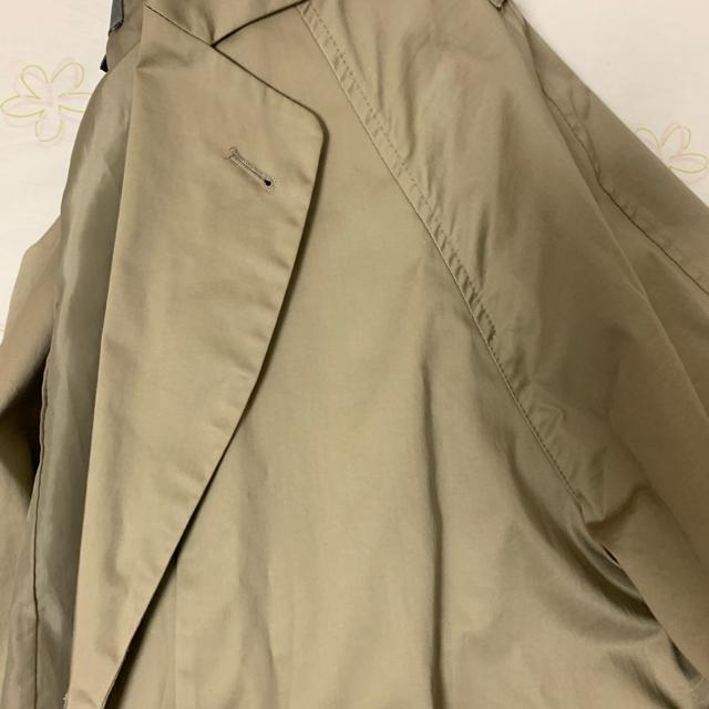 ZARA(ザラ)のASOS トレンチコート メンズのジャケット/アウター(トレンチコート)の商品写真