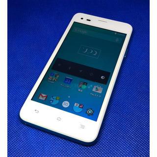 ANDROID - UPQ Phone A01X/SIMフリー/格安スマホ