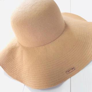 Rady - Rady 女優帽 帽子 ハット ベージュ