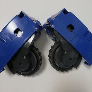 アイロボット(iRobot)の最安値 純正品 アイロボット ルンバ 交換タイヤ(掃除機)