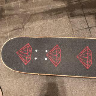エレメント(ELEMENT)の超美品 スケボー コンプリート(スケートボード)