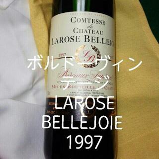 ヴィンテージワイン 1997 展示用(ワイン)