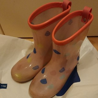 レインブーツ 18.0cm(長靴/レインシューズ)