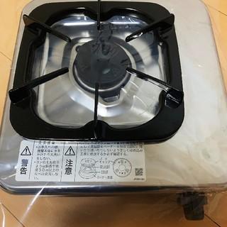 新品未使用 リンナイ 都市ガス用ガスコンロ KG-11B(ガスレンジ)