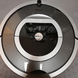 アイロボット(iRobot)の最安値 純正品 アイロボット ルンバ 780(掃除機)