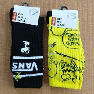 7ff5b28189 VANS - vans ソックス VANS TIE DYE II CREW SOCK 靴下の通販|ラクマ