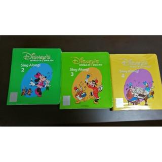 ディズニー(Disney)の❮DWE様専用❯ シングアロング 確認用(知育玩具)