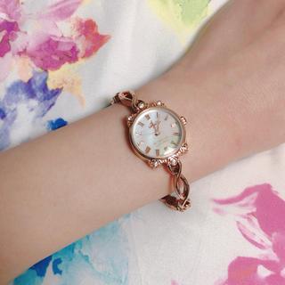 スリーフォータイム(ThreeFourTime)のレディース腕時計(腕時計)